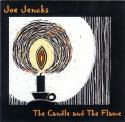 Joe Jencks and Helena Nash in concert