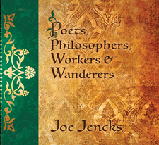 cover of Poets, Philosophers, Workers, & Wanderers