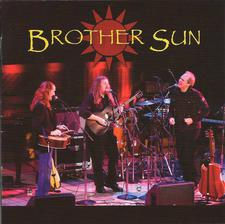 cover of Brother Sun