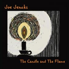 cover of The Candle And The Flame