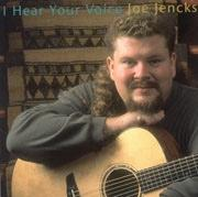 cover of I Hear Your Voice