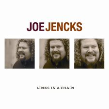 cover of Links In A Chain
