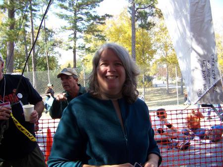 Our Sign Interpreter Amy Dixon-Kohler