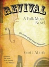 Scott Alarik's New Book: Revival