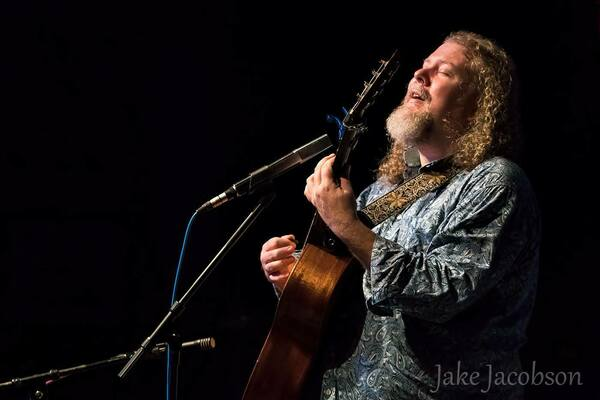 My Highway Home - A New Interview and Music Radio Show Hosted by Joe Jencks