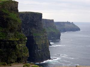 Returning to Ireland