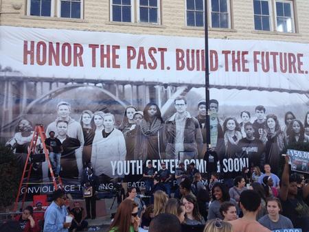 A Mural in Selma